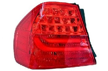 Lampa spate - Stop