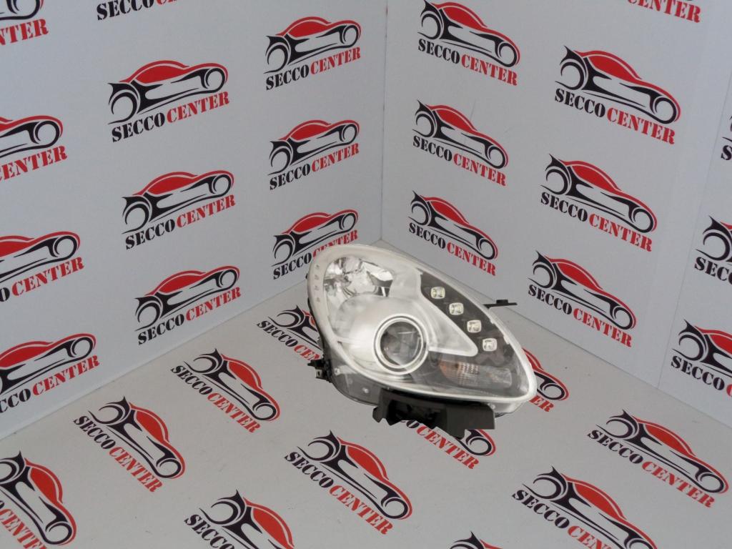 Far Alfa Romeo Giulietta 2010 2011 2012 2013 2014 2015 2016 dreapta