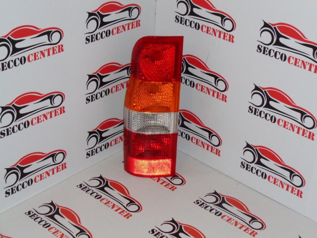 Lampa spate stop Ford Transit 2000 2001 2002 2003 2004 2005 2006 stanga