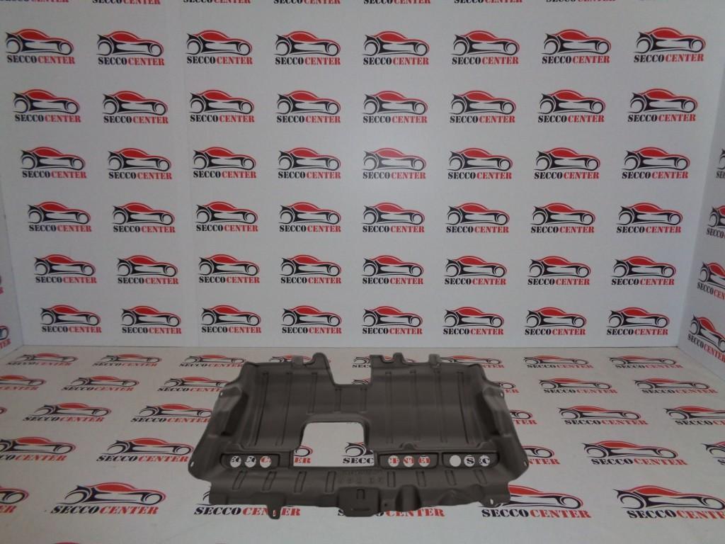 Scut motor Citroen C3 2010 2011 2012