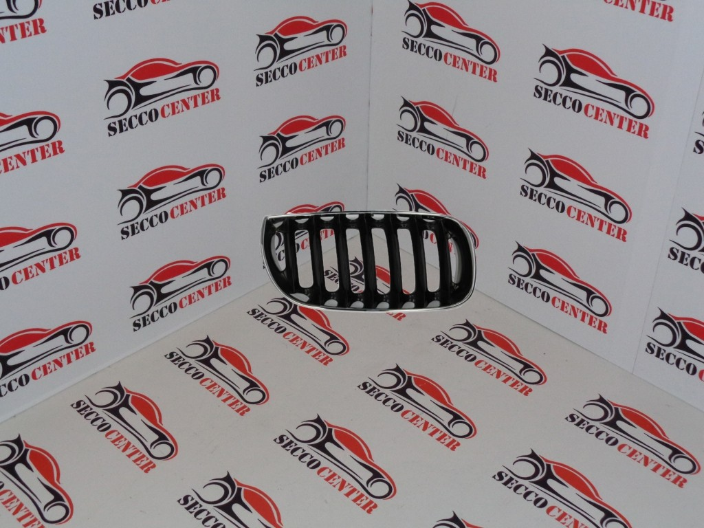 Grila radiator BMW X3 E83 2004 2005 2006 2007 dreapta