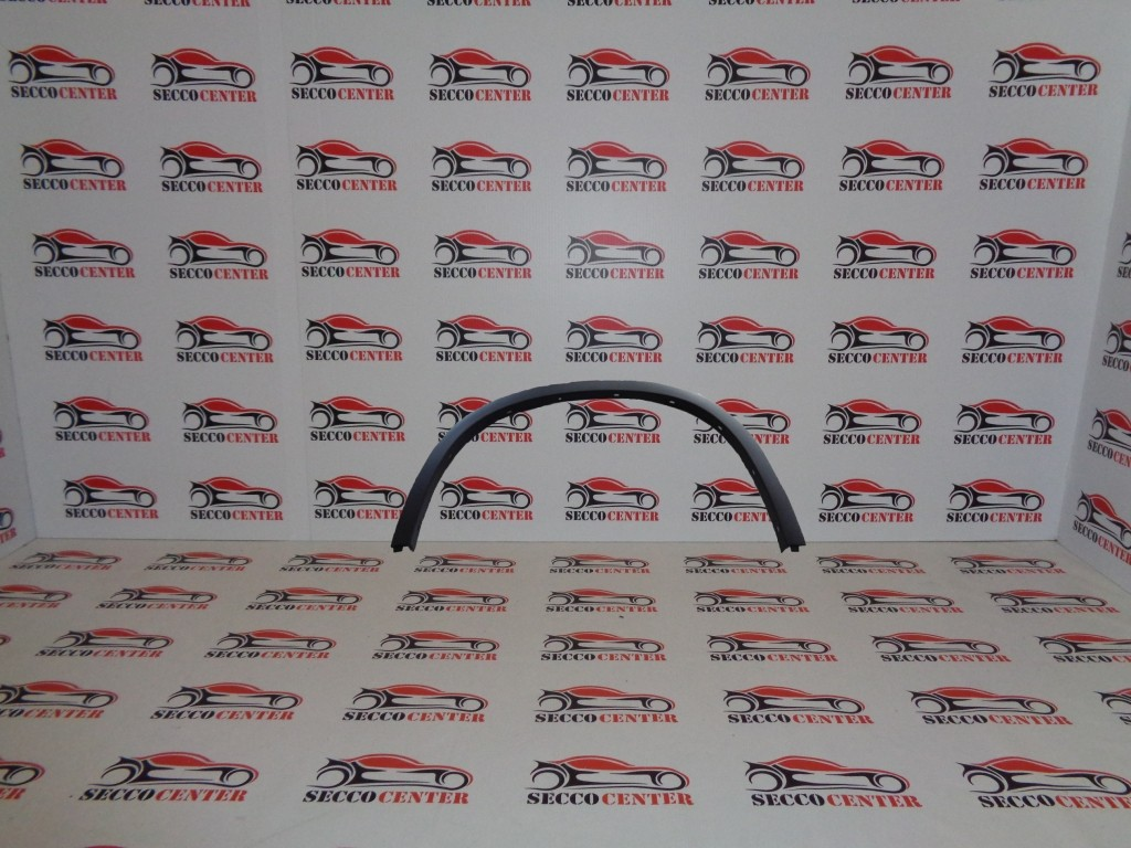 Ornament aripa fata BMW X1 E84 2009 2010 2011 2012 2013 2014 2015 stanga