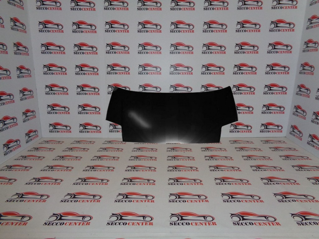 Capota motor Citroen C2 2003 2004 2005 2006 2007 2008