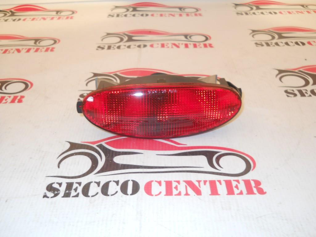 Lampa ceata Peugeot 206 1998 1999 2000 2001 2002 2003 2004 2005 2006 2007 2008 2009