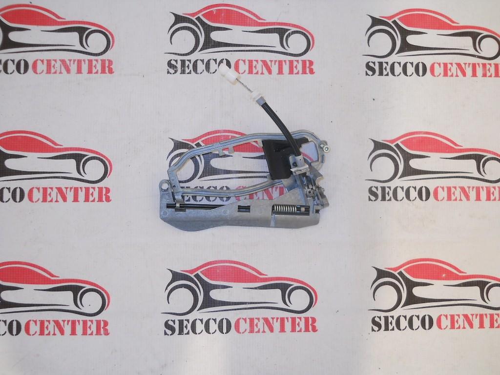 Contra maner usa BMW X5 E53 2000 2001 2002 2003 2004 2005 2006 2007 fata stanga