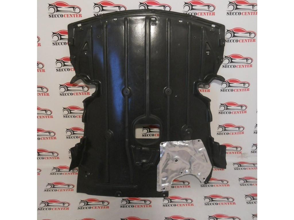 Scut motor BMW Seria 3 E90 2005 2006 2007 2008 2009