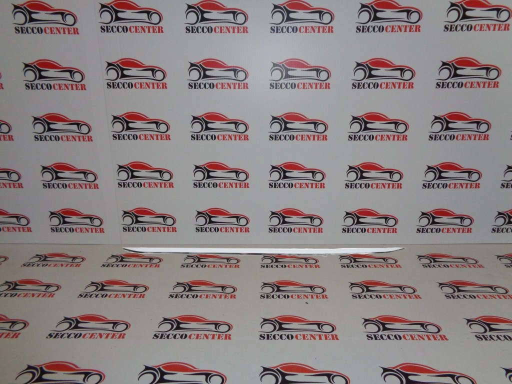 Bandou bara spate BMW Seria 3 F30 2011 2012 2013 2014 crom