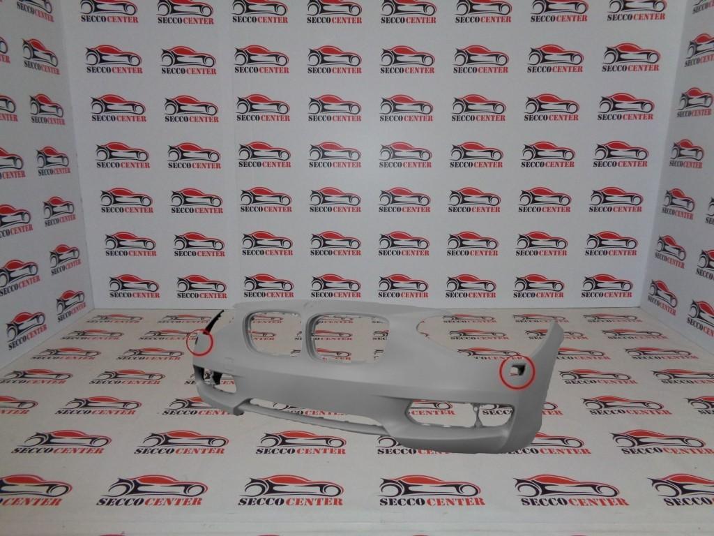 Bara fata BMW Seria 1 F20 2011 2012 2013 2014 2015 cu locas spalator far