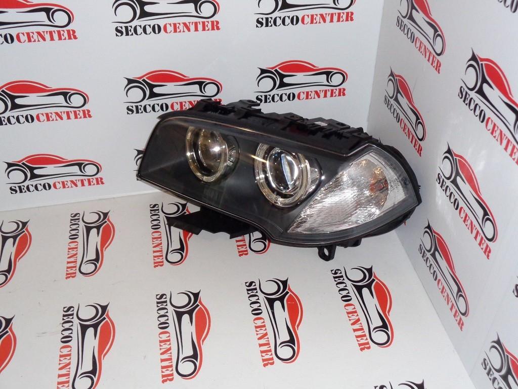 Far BMW X3 E83 2006 2007 2008 2009 2010 Xenon stanga