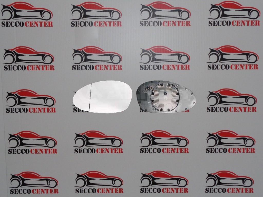 Sticla oglinda BMW Seria 3 E90 2005 2006 2007 2008 2009 stanga