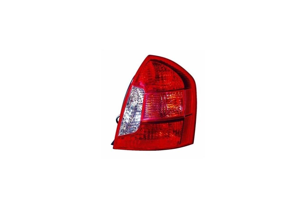 Lampa stop spate Hyundai Accent 2006 2007 2008 2009 2010 2011 dreapta