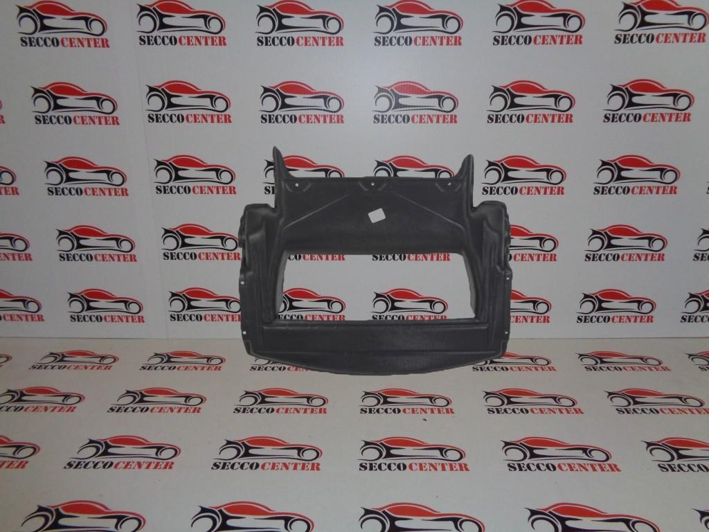 Scut motor BMW Seria 3 E46 2001 2002 2003 2004 2005 diesel cu gaura