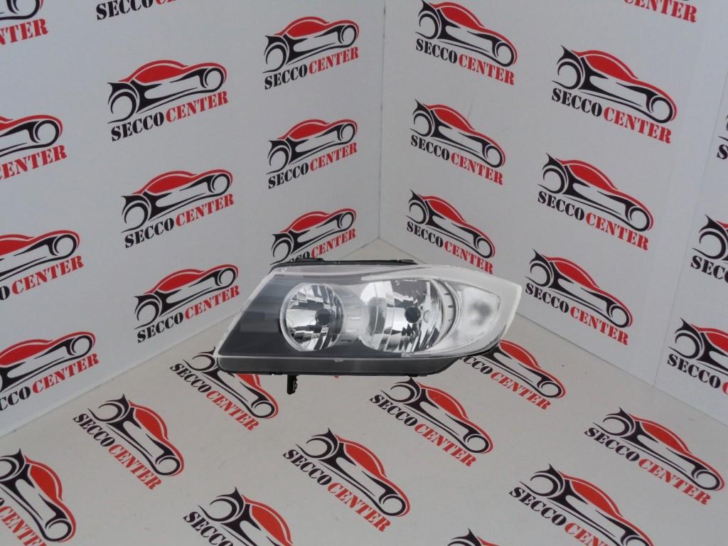 Far BMW Seria 3 E90 2005 2006 2007 2008 stanga