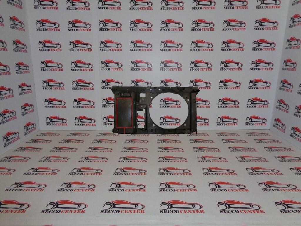 Trager fusta panou fata Citroen C4 2011 2012 2013 2014 2015