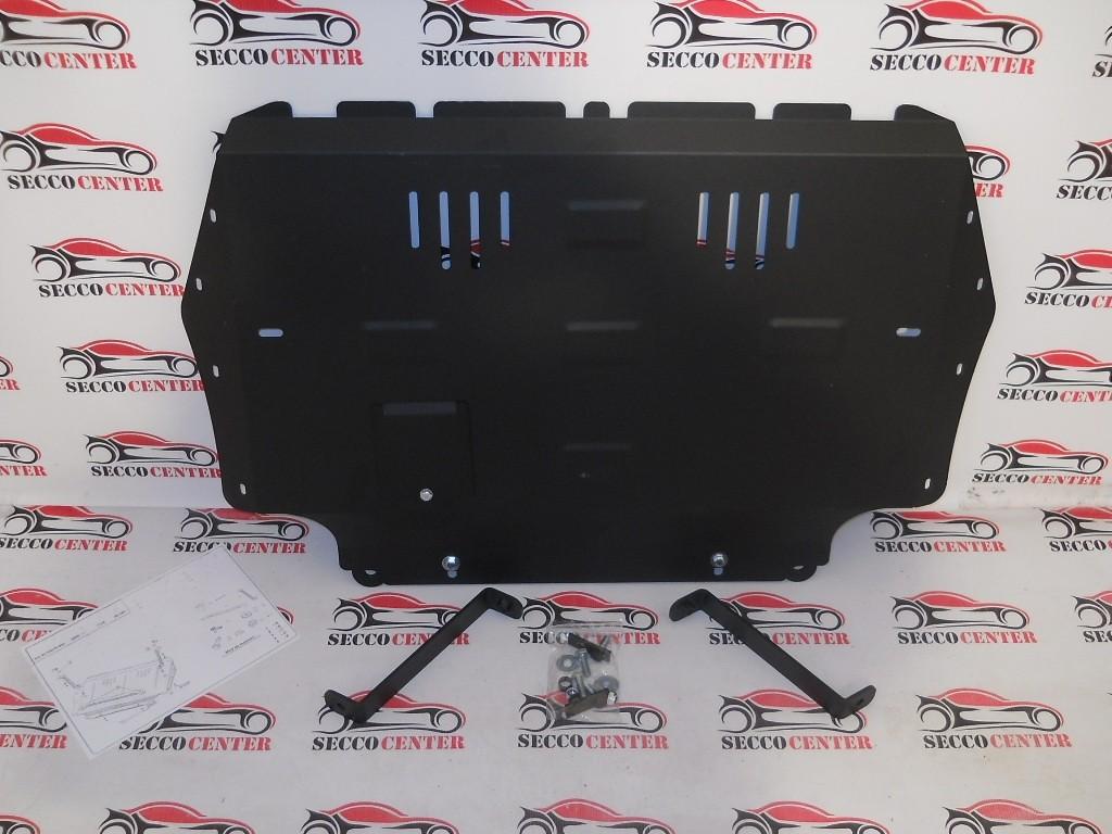 Scut motor Skoda Roomster 2006 2007 2008 2009 2010 metalic