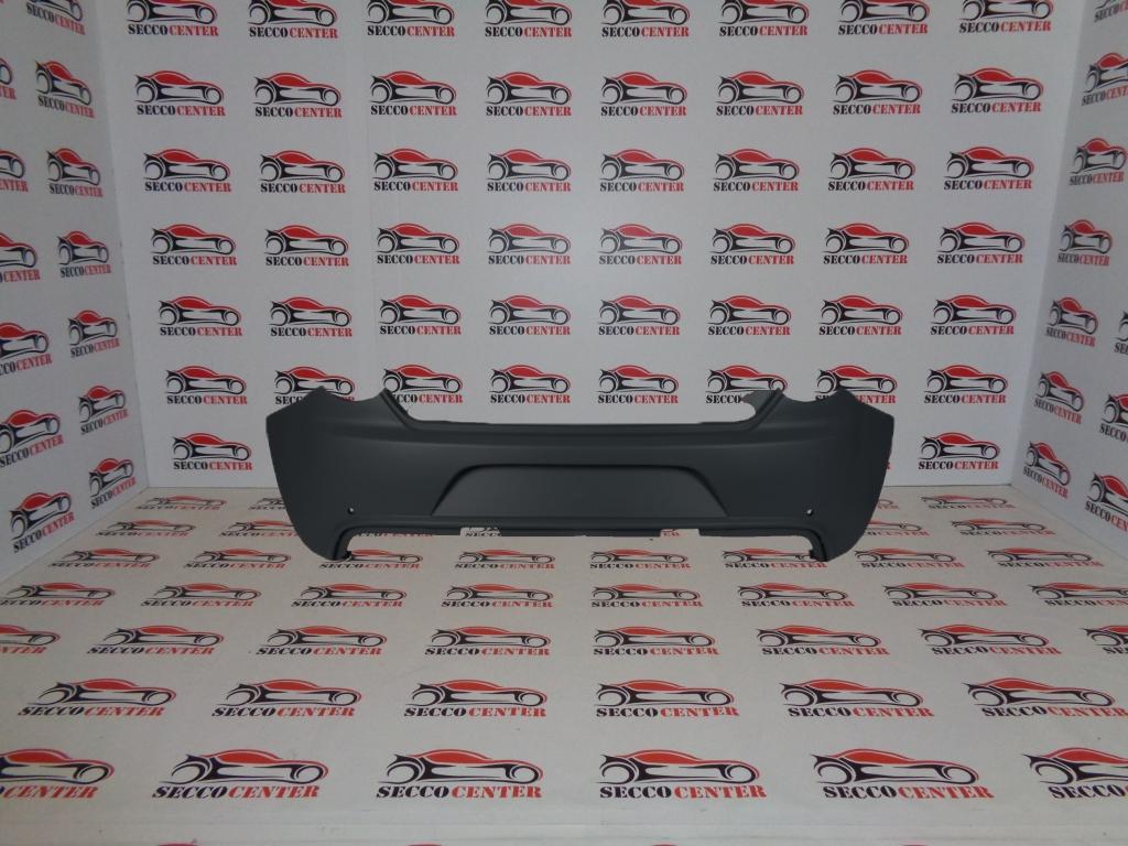 Bara spate Alfa Romeo Mito 2008 2009 2010 2011 2012 2013 2014 2015 2016 cu locas senzor parcare