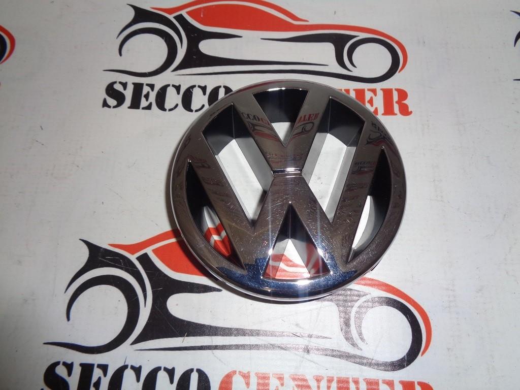 Emblema fata VW Passat B5 1995 1996 1997 1998 1999 2000