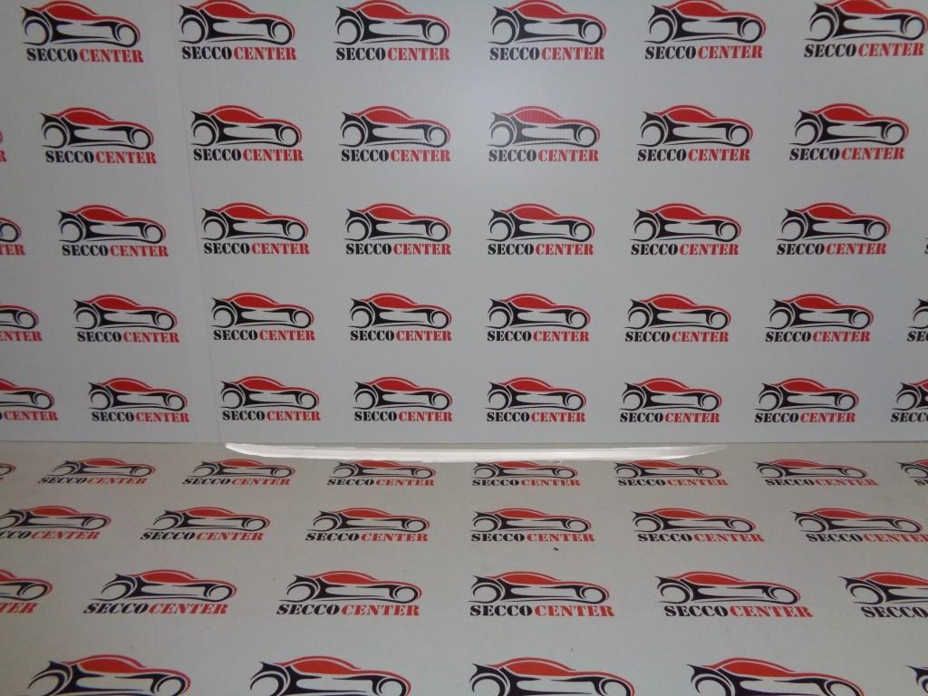 Bandou bara spate BMW Seria 3 F30 2011 2012 2013 2014 argintiu