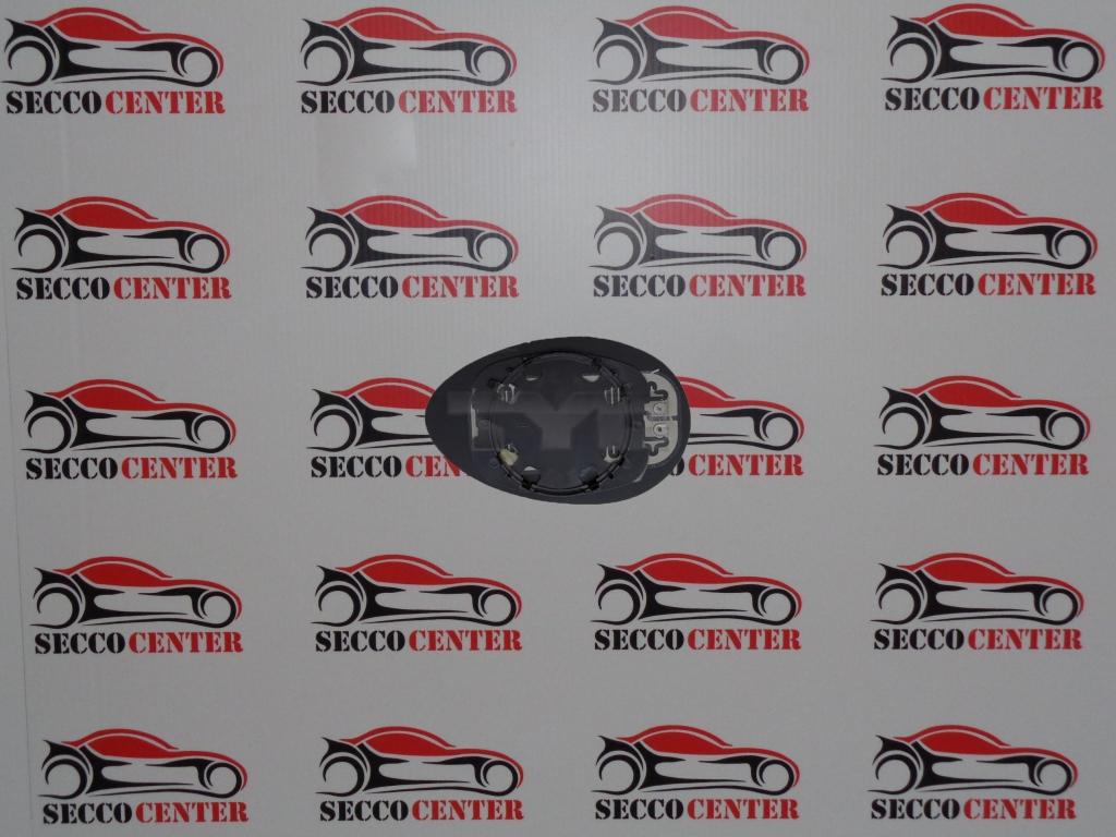 Sticla oglinda Alfa Romeo 156 2003 2004 2005 stanga