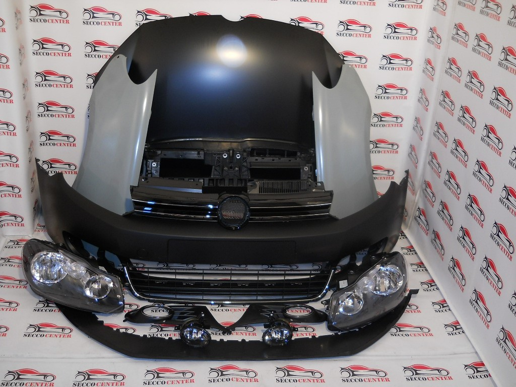 Fata completa VW Golf 6 2008 2009 2010 2011 2012