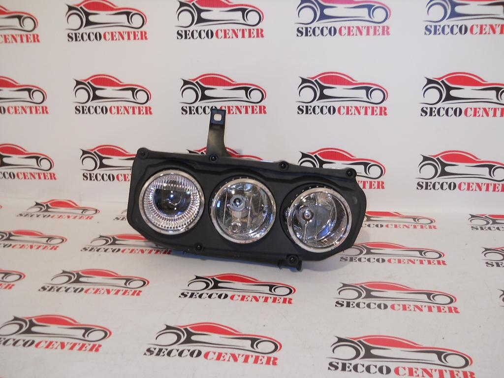 Far Alfa Romeo 159 2005 2006 2007 2008 2009 2010 2011 stanga