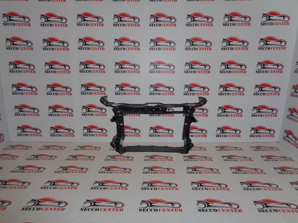Trager fusta panou fata AUDI A1 2010 2011 2012 2013 2014 1.2 1.4 1.6 TDI