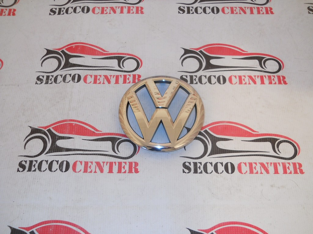 Emblema fata VW Golf 6 2008 2009 2010 2011 2012