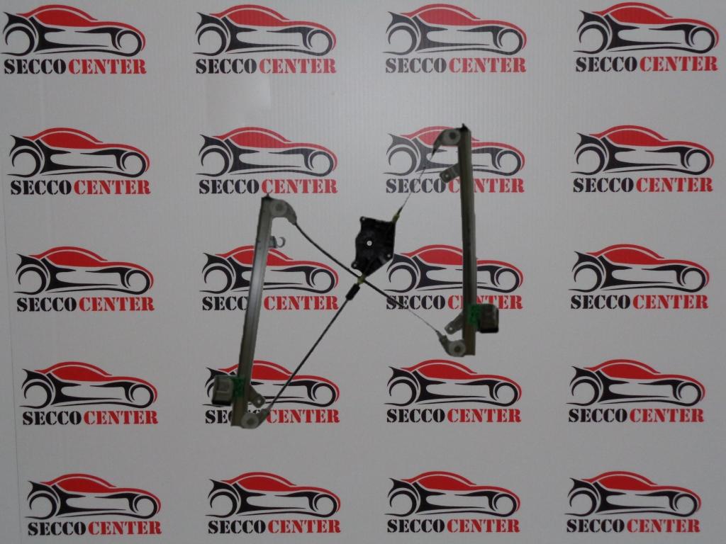 Macara geam electric Alfa Romeo 159 2005 2006 2007 2008 2009 2010 2011 fata stanga