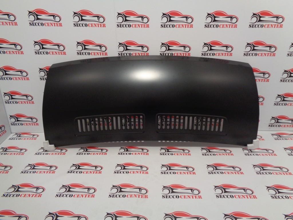 Capota motor Peugeot Boxer 2006 2007 2008 2009 2010 2011 2012 2013 2014