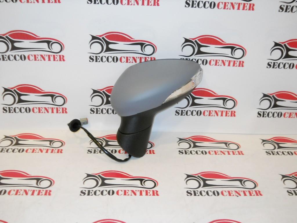 Oglinda completa Ford Fiesta 2008 2009 2010 2011 2012 stanga