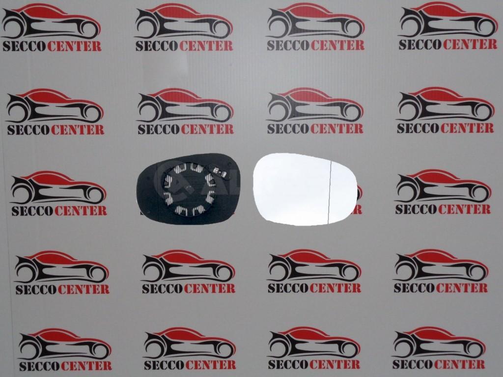 Sticla oglinda BMW Seria 1 E87 E81 dreapta 2
