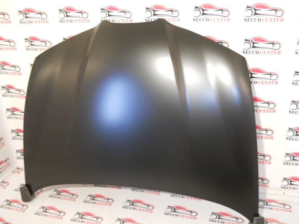 Capota motor Seat Ibiza 2002 2003 2004 2005 2006 2007 2008