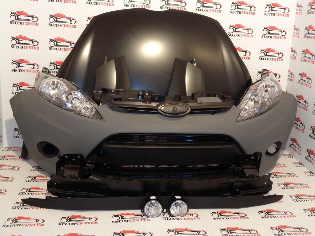 Fata completa Ford Fiesta 2008 2009 2010 2011 2012