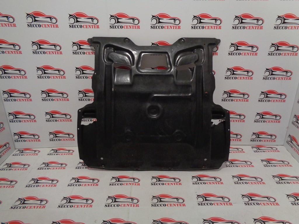Scut motor BMW Seria 5 F10 2010 2011 2012 2013