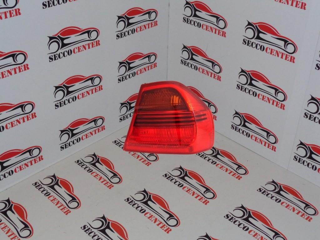 Lampa spate stop BMW Seria 3 E90 2005 2006 2007 2008 2009 dreapta