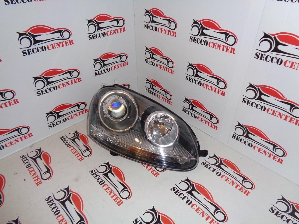 Far VW Golf 5 GTI 2003 2004 2005 2006 2007 2008 Xenon dreapta