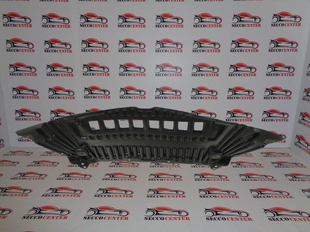 Scut sub bara fata Mercedes C Class W204 Coupe 2011 2012 2013 2014 2015 AMG partea din fata