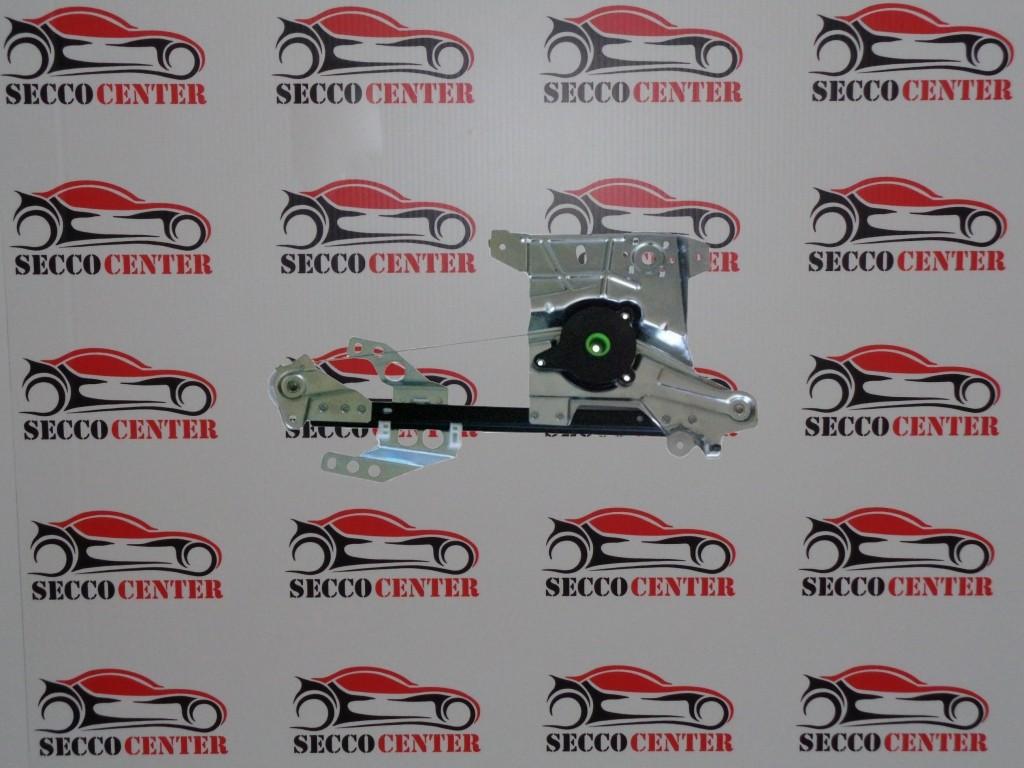 Macara geam electric AUDI A4 1999 2000 spate dreapta