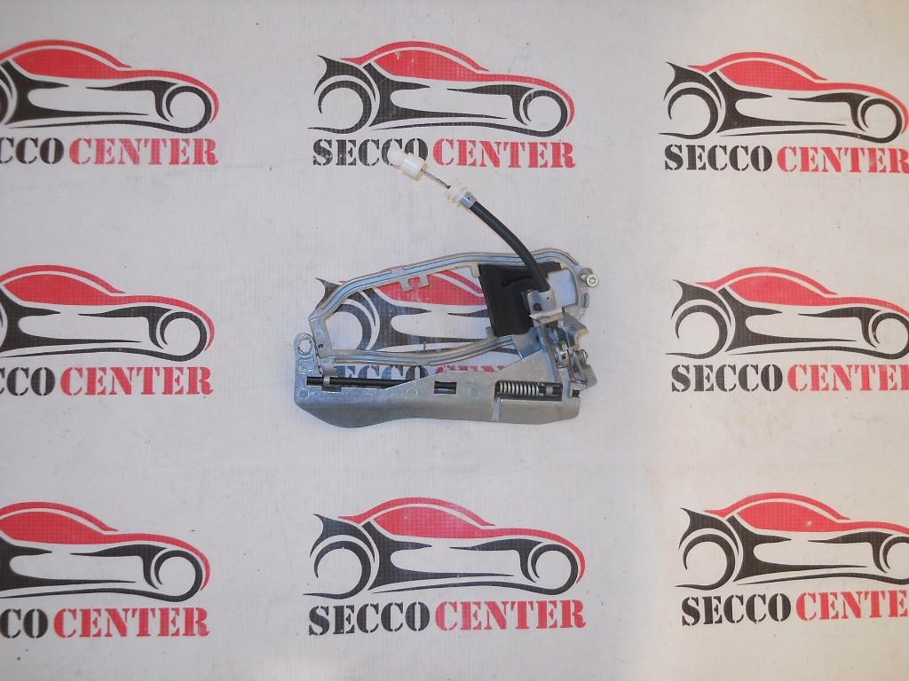 Contra maner usa BMW X5 E53 2000 2001 2002 2003 2004 2005 2006 2007 spate stanga