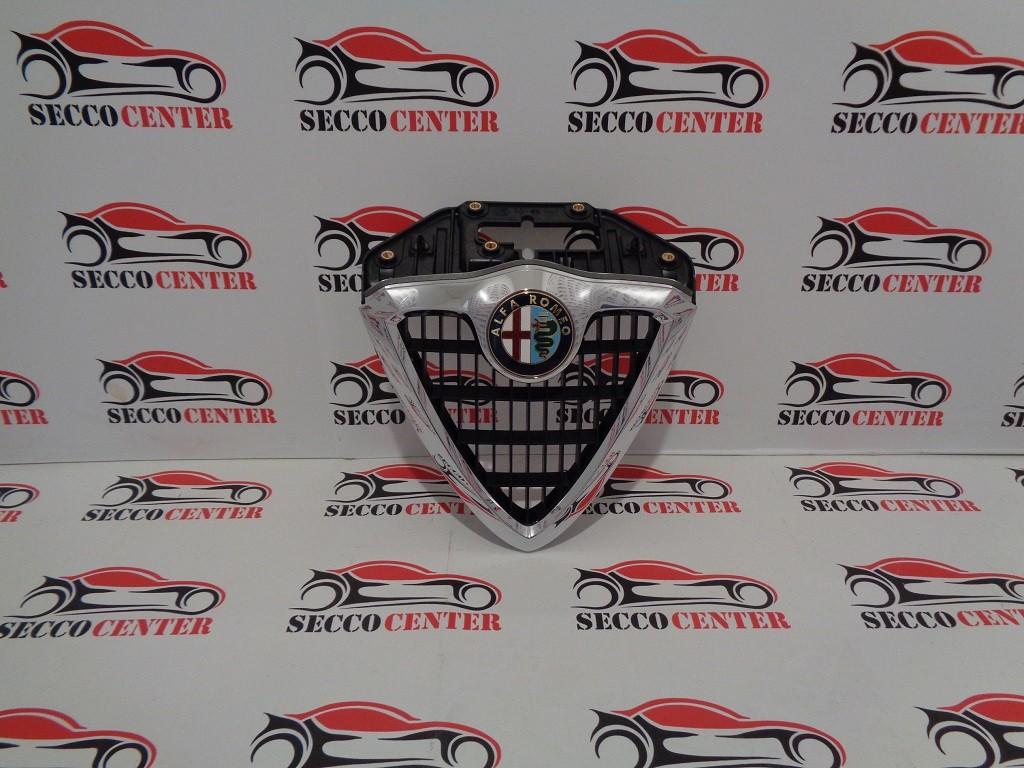 Grila radiator Alfa Romeo 156 1997 1998 1999 2000 2001 2002 2003