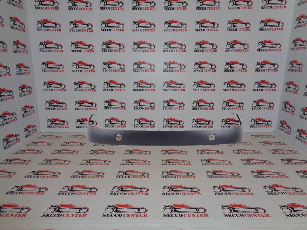 Spoiler bara spate BMW X3 F25 2011 2012 2013 2014