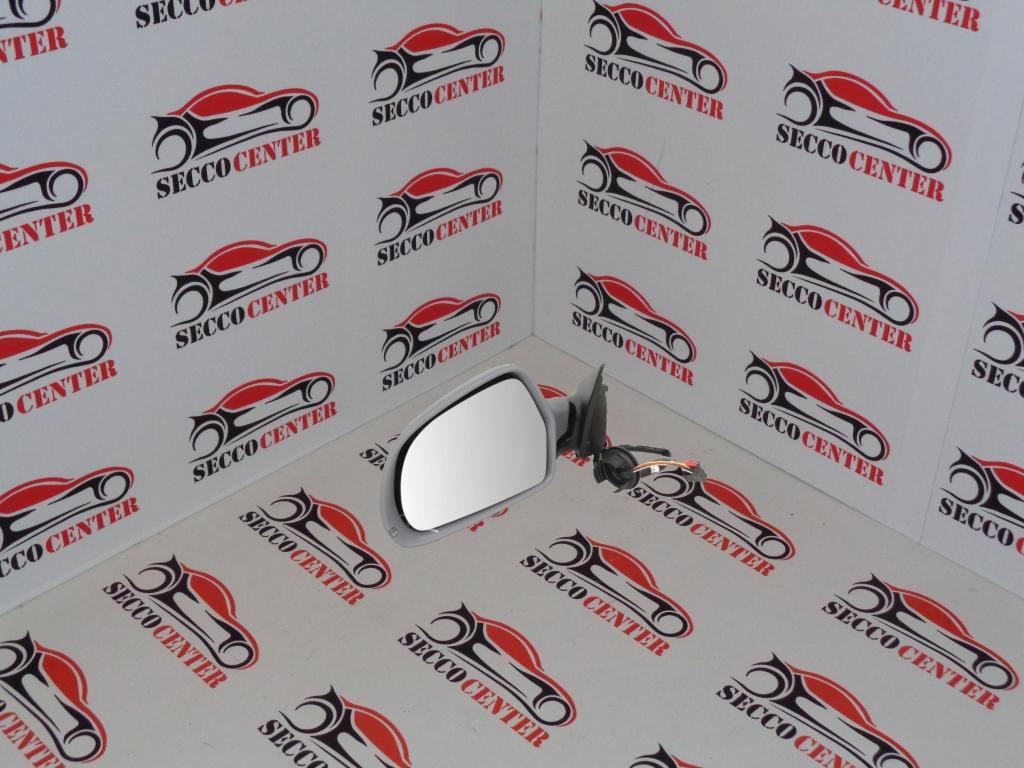 Oglinda completa AUDI A3 2008 2009 stanga 5 usi