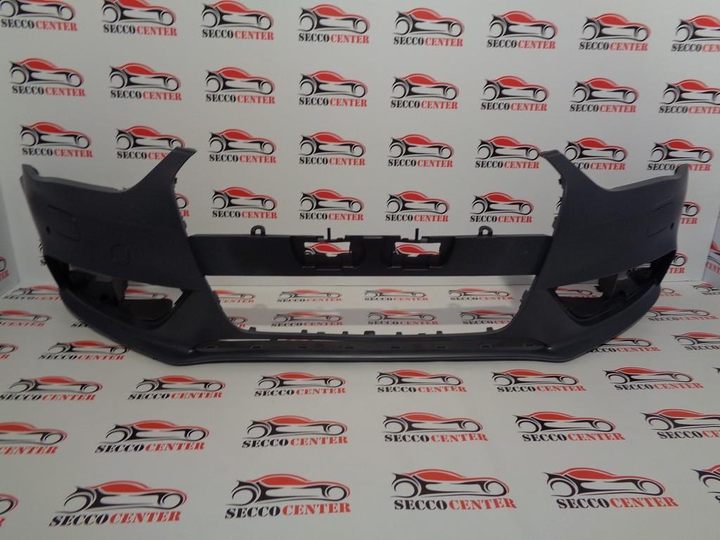 Bara fata AUDI A4 B8 2012 2013 2014 2015 cu locas spalator far si senzor parcare