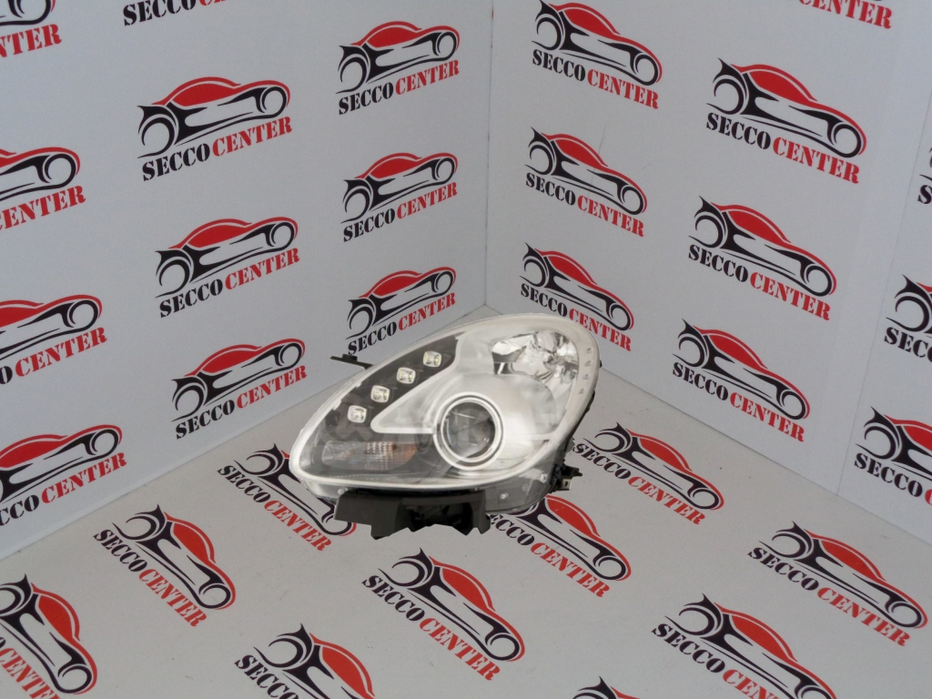 Far Alfa Romeo Giulietta 2010 2011 2012 2013 2014 2015 2016 stanga