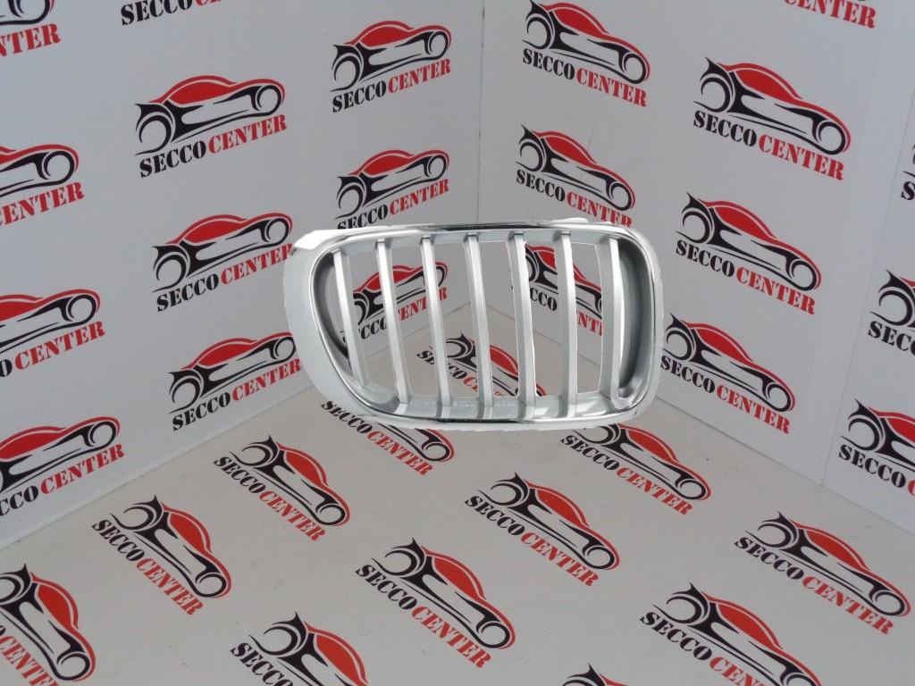Grila radiator BMW X4 F26 2014 2015 2016 2017 2018 X Line dreapta