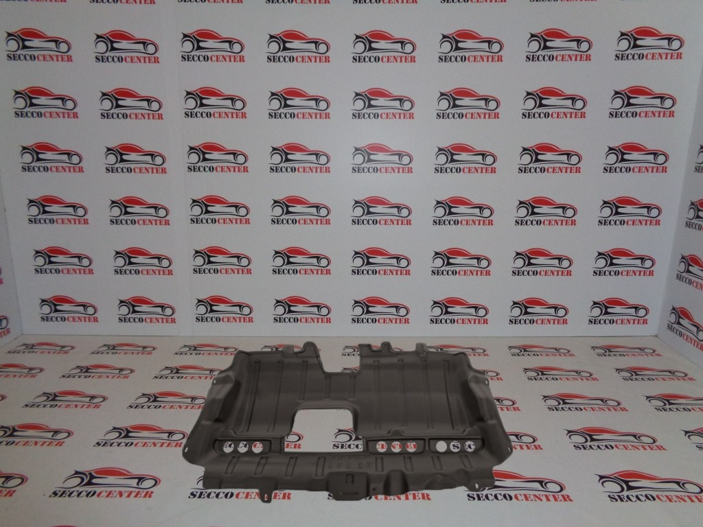Scut motor Citroen DS3 2010 2011 2012 2013