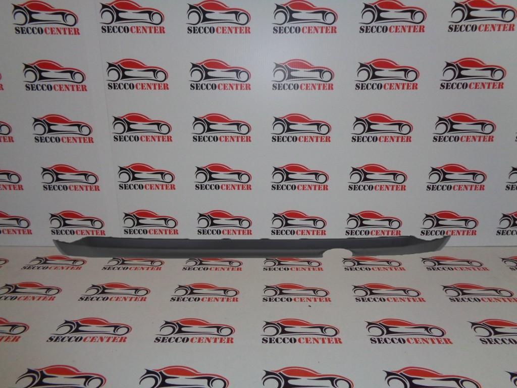 Spoiler bara spate Citroen C3 2010 2011 2012