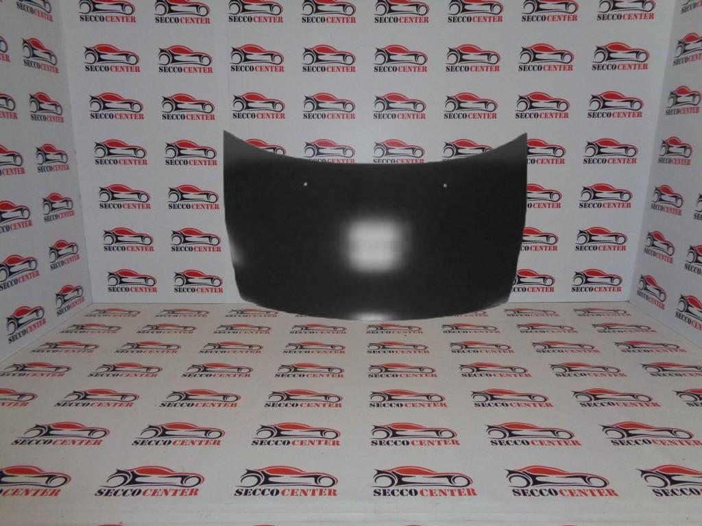 Capota motor Citroen C3 2002 2003 2004 2005