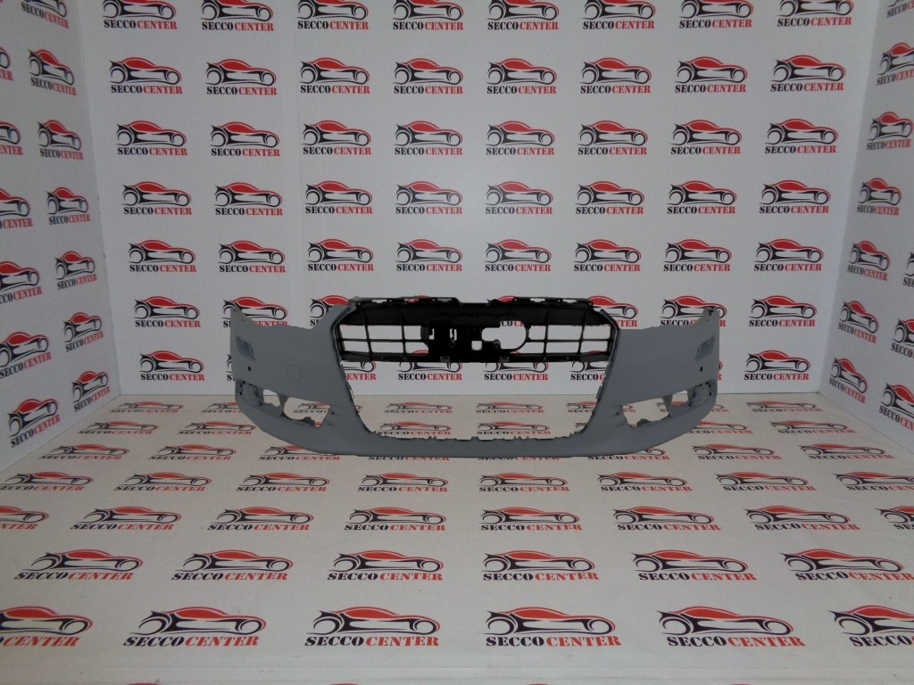 Bara fata AUDI A6 C7 2010 2011 2012 2013 2014 cu locas senzor parcare si spalator far
