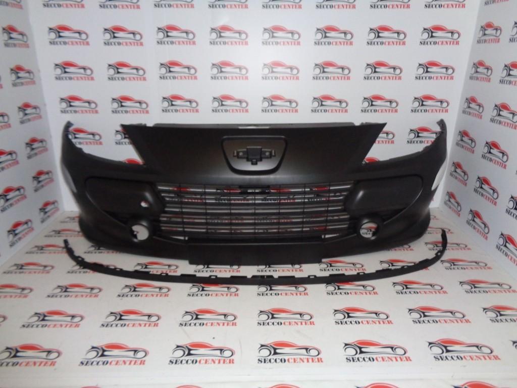 Bara fata completa Peugeot 307 2005 2006 2007 fara locas proiectoare